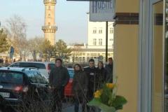 2008: Okklusale Rehabilitation in Warnemünde