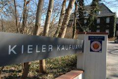 2009: Erste Kieler KinderCMD Konferenz